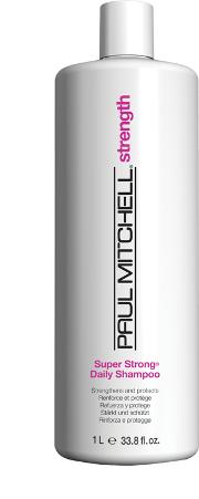 Paul Mitchell  Strong Daily Shampoo 1000ml