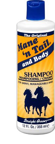 Mane N l Original Shampoo 355ml