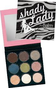 Shadylady Palette Vol. 2 17g