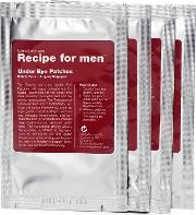 Recipe For Men nder Eye Patches