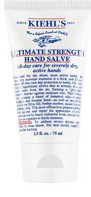 Kiehl's  Strength Hand Salve 75ml