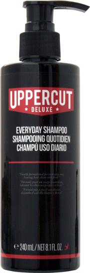 Deluxe Everyday Shampoo 240ml