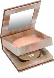 Naked Illuminated Shimmering Powder For Face And Body 6g