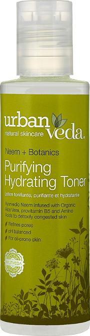 Urban  Purifying Hydrating Toner 150ml