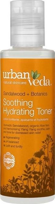 Urban  Soothing Toner 150ml