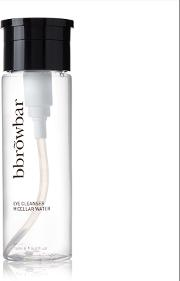 Bbrowbar Micellar  Eye Cleanser 150ml