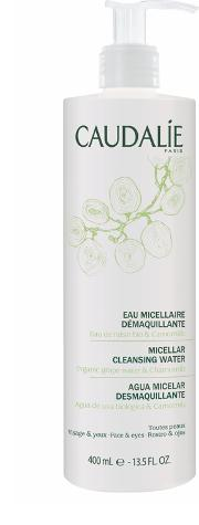 Caudalie Make Up Removing Cleansing  400ml