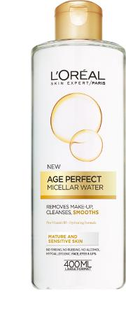 L'oreal Paris Age Perfect Micellar Cleansing  400ml