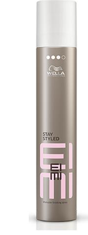 Professional Eimi Stay Styled 75ml