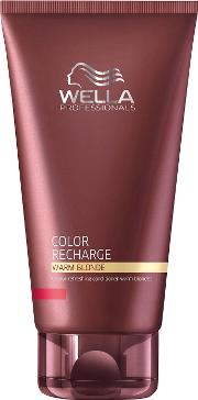 Professionals Color Recharge Conditioner Warm Blonde 200ml