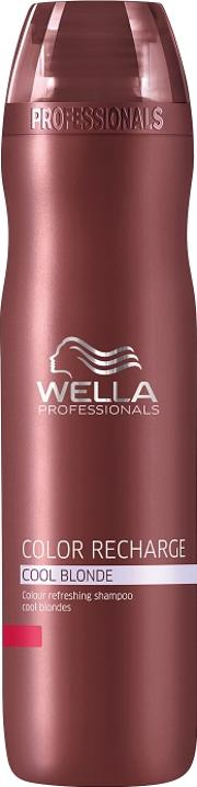 Professionals Recharge Shampoo Cool Blonde 250ml