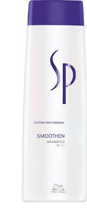 Sp Smoothen Shampoo 250ml