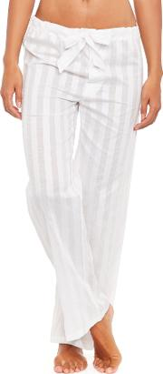 Cotton Nightwear Pyjama Bottoms