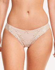 Champs Elysees Brazilian Brief