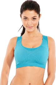 Madison Low Support Bra Top