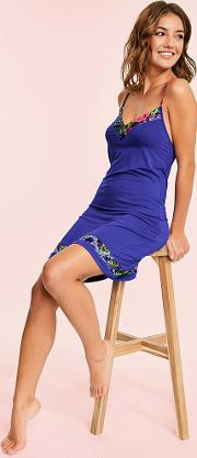 Camelia Hidden Support Soft Touch Chemise