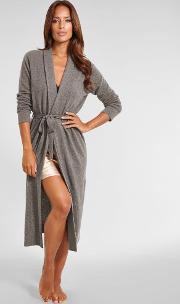 Bliss Cashmere Robe
