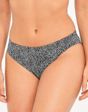 Run Wild Animal Bikini Brief