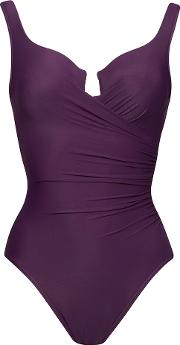 Must Haves Escape Foam Cup Firm Control Swimsuit