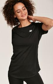 Accelerate Short Sleeve Top