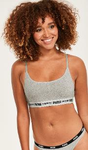 Iconic Casual Bralette