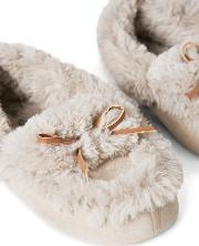 Sheepy Moccasin