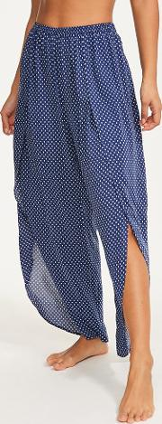 Beach Belle Wrap Pant