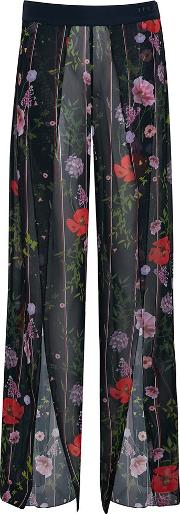 Hedgerow Split Front Trousers