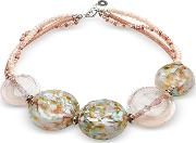 Fenice Statement Necklace