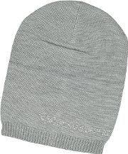 Crystal Signature Wool Blend Hat