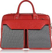 Tre Tasche Large Tote