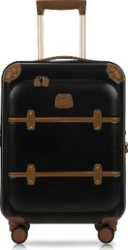 Bric's Travel Bags, Bellagio Business V2.0 21 Grey Carry On Spinner