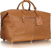 Bric's Travel Bags, Life Pelle Hold All Duffle