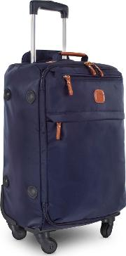 X Travel Carry On Trolley
