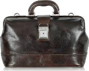 Medium  Leather Doctor Bag