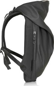 New Nile Obsidian  Polyester Backpack