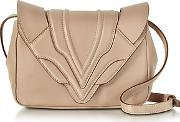 Felix Sensua Leather Handbag