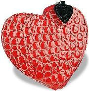 Heart Coin Holder