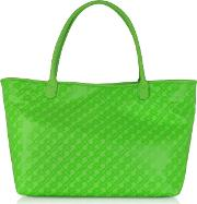Softy Shopper Bag