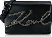 Ksignature Shoulder Bag