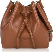 Pur Treasure Small Bucket Bag