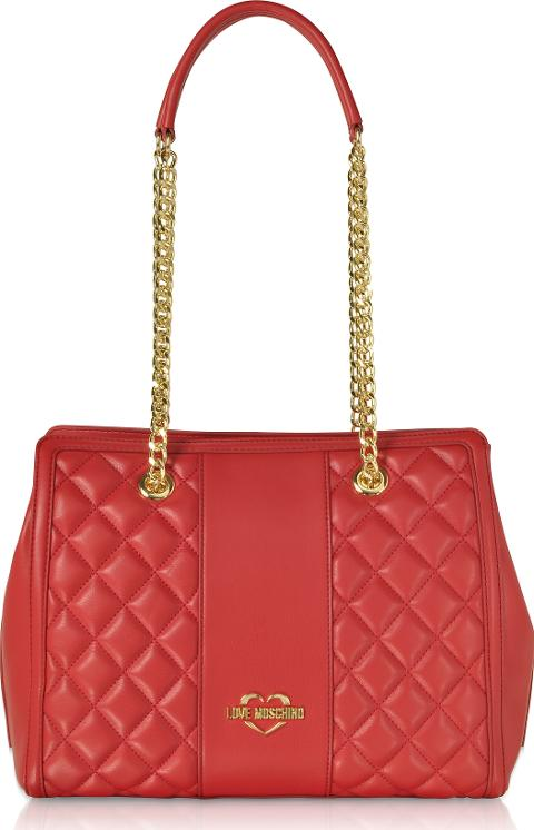 02ff4ce5446 Shop Love Moschino Shoulder Bag for Women - Obsessory