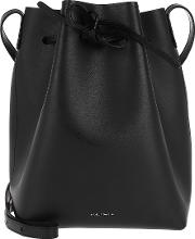 Classic Bucket Bag Blackfiamma