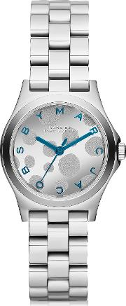 Marc By Marc Jacobs Women's Watches, Henry Glossy Pop Bracelet Watch