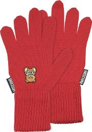 Toy Printed Gloves