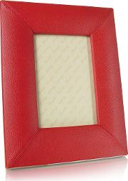 City Chic Calfskin Large Picture Frame