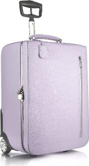 City Chic Calfskin Trolley Upright