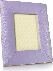 Pineider Picture Frames & Albums, City Chic Calfskin Large Picture Frame