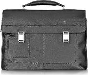 Vibe Front Pocket Laptop & I Pad Briefcase