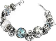 Sterling Silver Special Moments Bracelet
